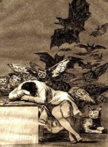 ο ύπνος της λογικής